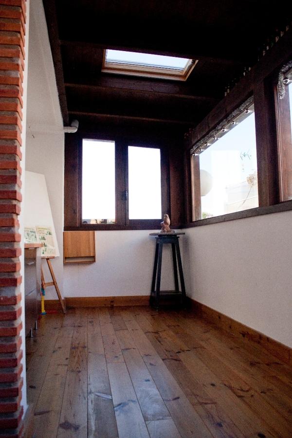 Vivienda unifamiliar en Berja (Almería). Estudio
