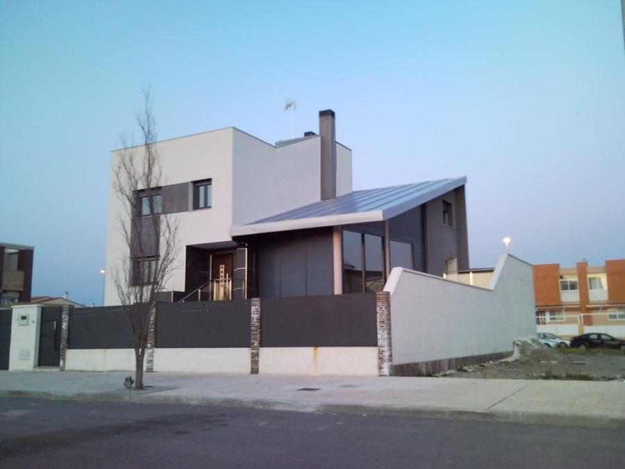 Vivienda unifamiliar en Cáceres