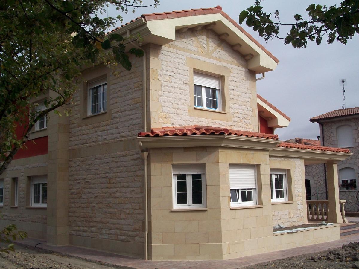 Vivienda unifamiliar en Cañizar de Argaño