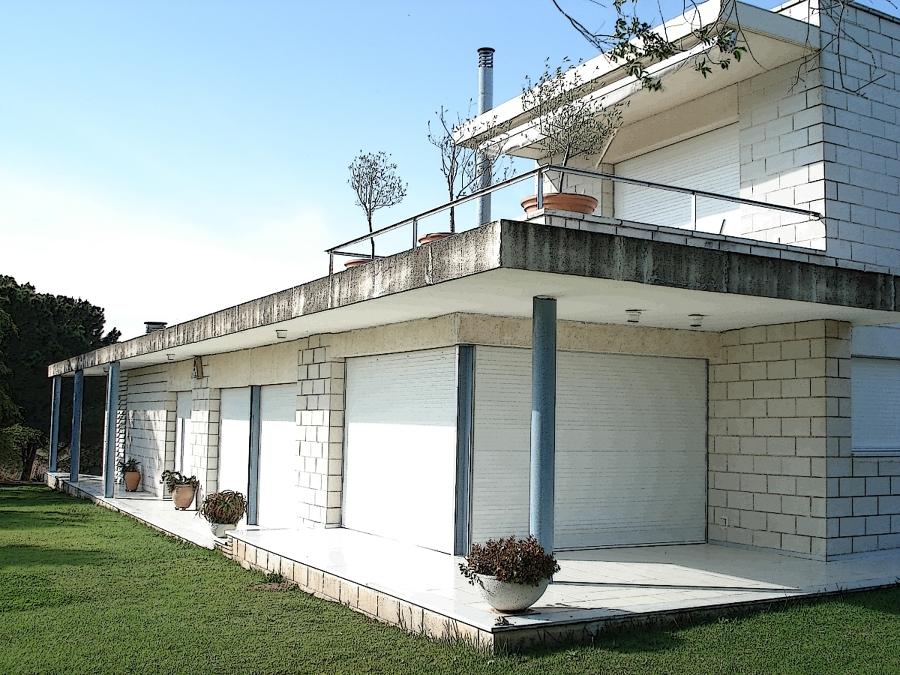 Foto vivienda unifamiliar en nulle tgn de sans arquitectes 263482 habitissimo - Sans arquitectes ...
