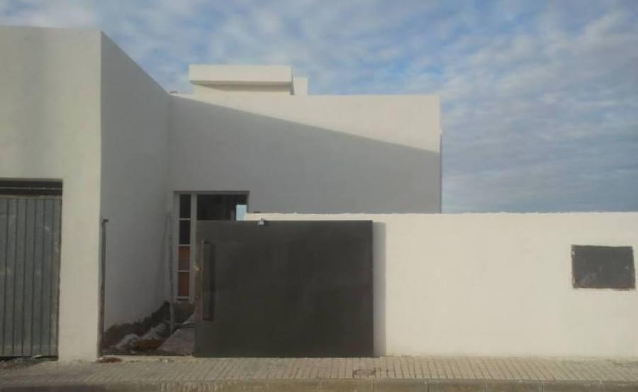 Foto vivienda unifamiliar en peligros granada de - Estudio arquitectura granada ...