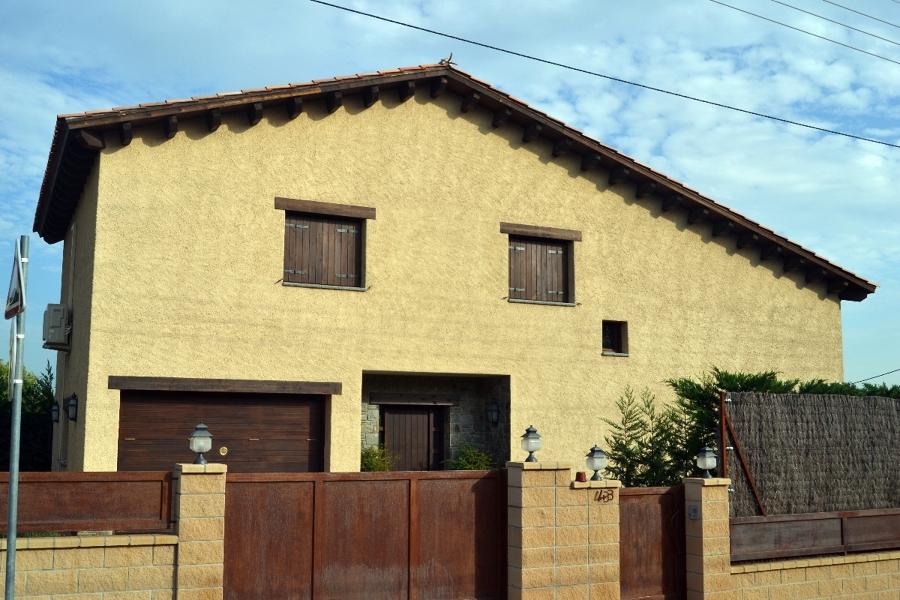 Vivienda Unifamiliar en Sant Pere de Vilamajor