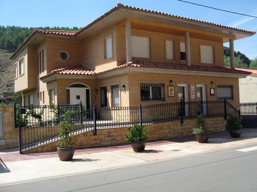 Vivienda Unifamiliar en Torrijo de la Cañada