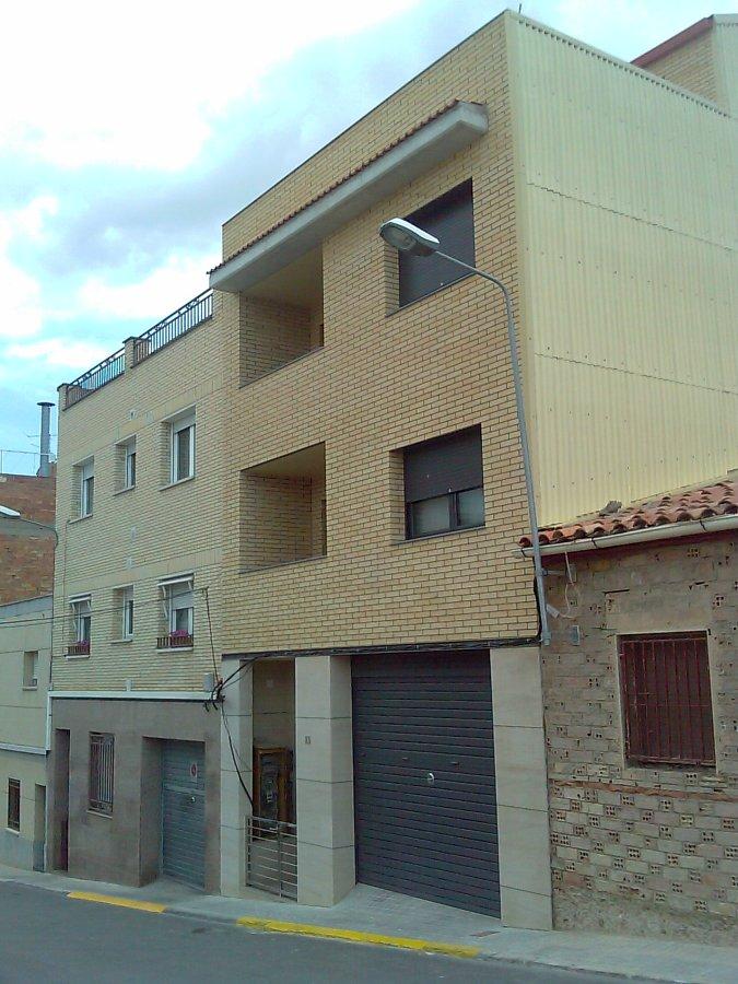 Foto vivienda unifamiliar entre medianeras santa - Vivienda entre medianeras ...
