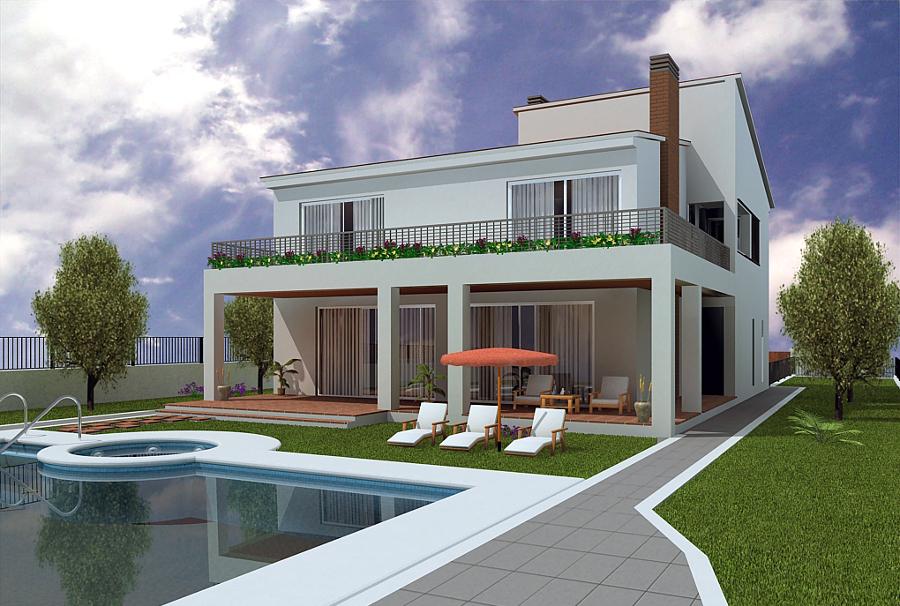 Vivienda Unifamiliar Exenta en Marbella. Málaga