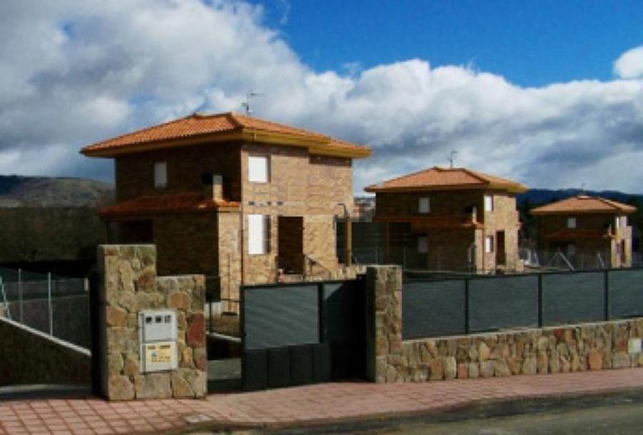 Viviendas en Alpedrete