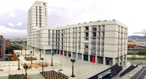Viviendas en Santa Coloma de Gramanet (barcelona)
