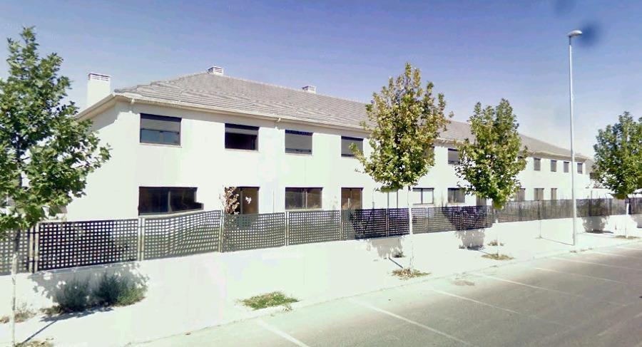 Viviendas unifamiliares adosadas en Aranjuez