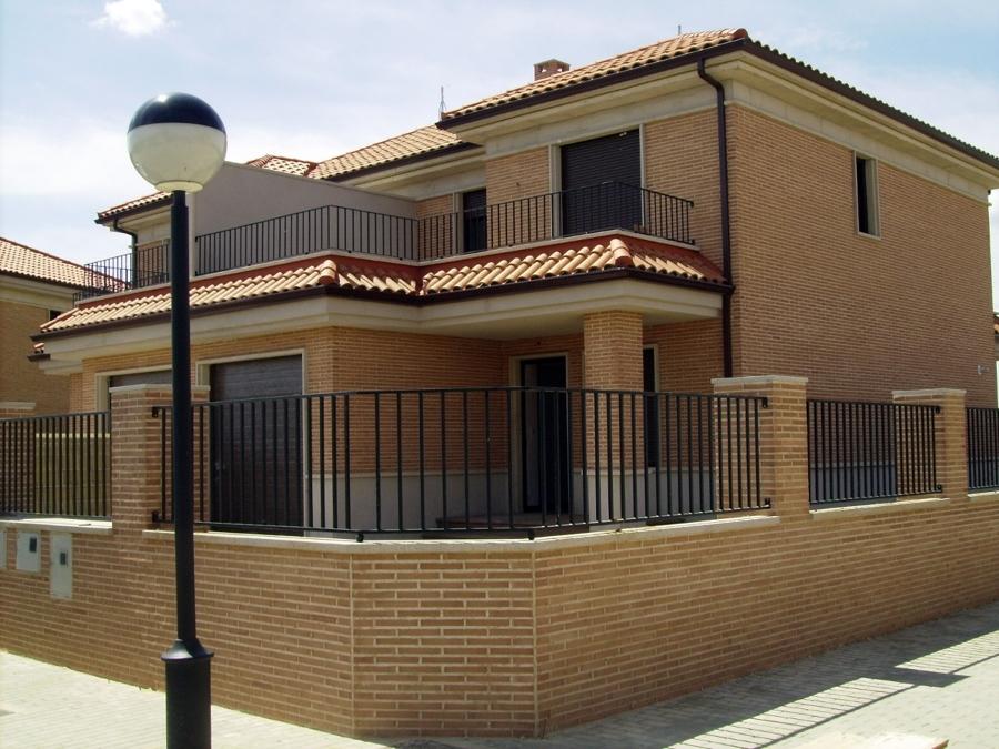 Foto viviendas unifamiliares de estudio de arquitectura - Estudio arquitectura valladolid ...