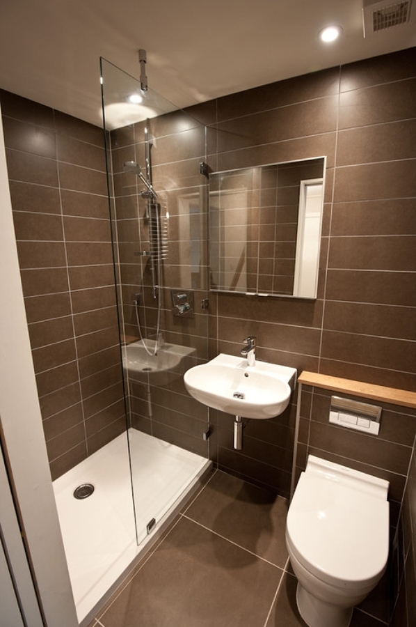 Wallgap reforma baño integral