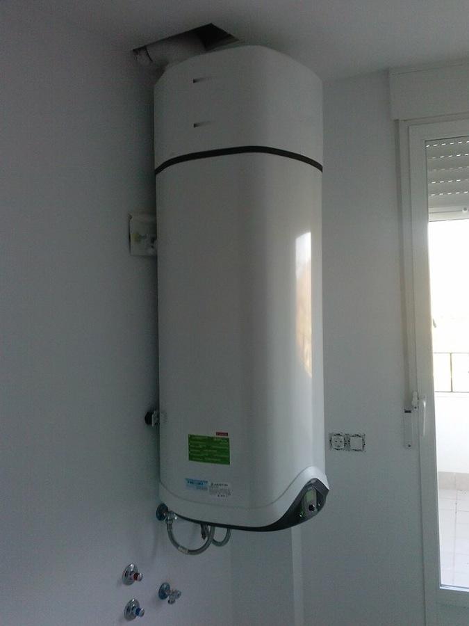 Termo. Gas/Calefacción Calabug 1.