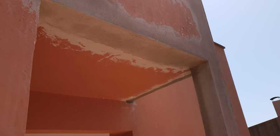 .reparacion de grietas en fachada