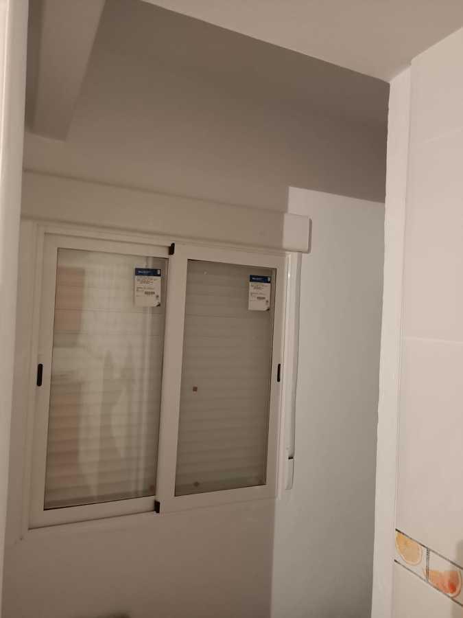 colocacion de ventanas de aluminio y pvc