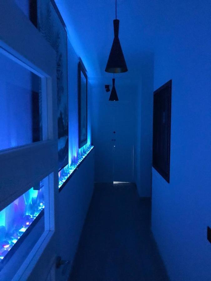 iluminación leds