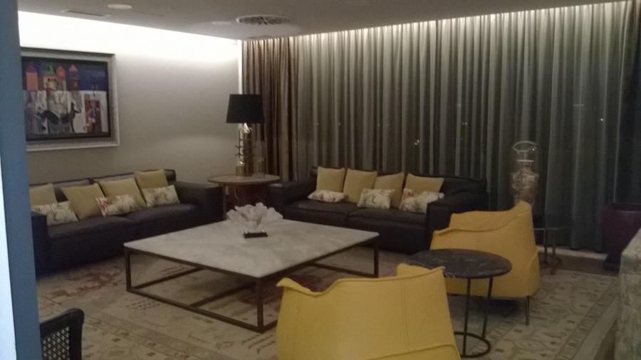 Reforma-Salón casa particular