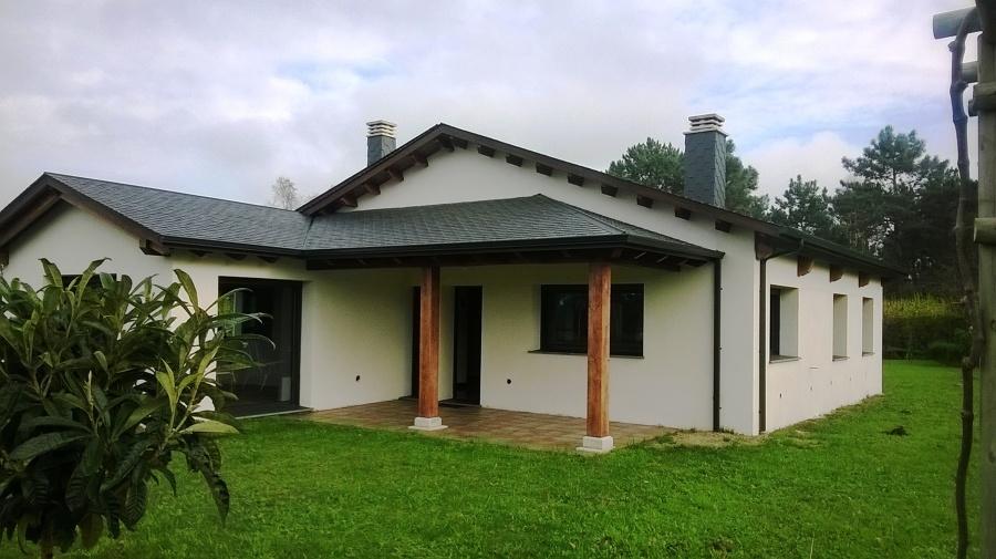 Casa en La Caridad 1 Asturias