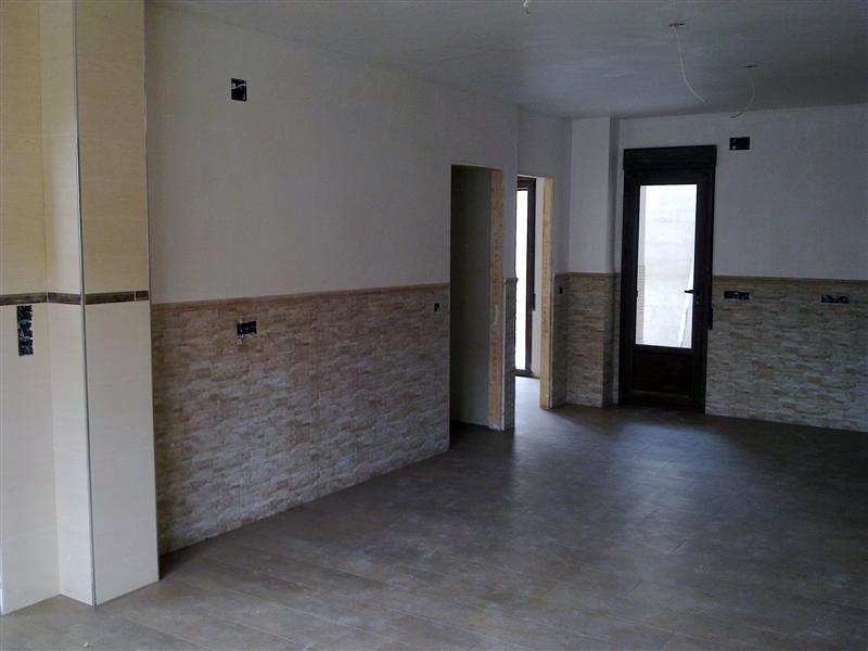 Foto zocalo rustico de solados y alicatados laureano - Pintura para suelos de garaje ...