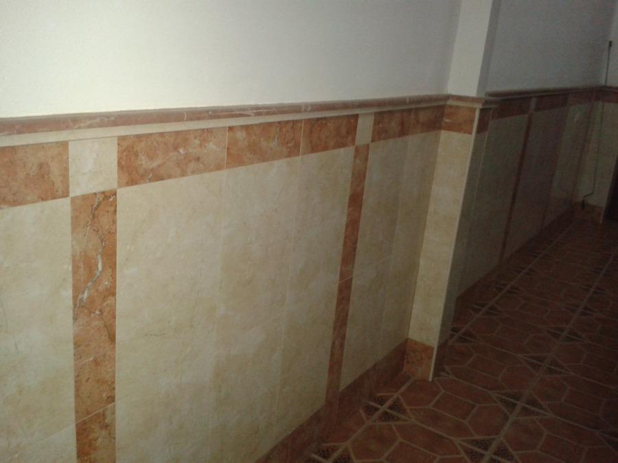 Foto zocalo y piso en cochera de reformas j g b 543411 for Zocalos para garajes