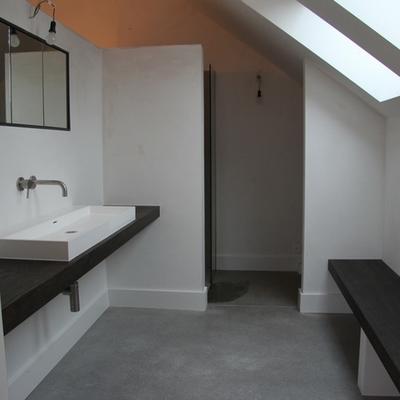 reformas techos pladur suelo alicatado