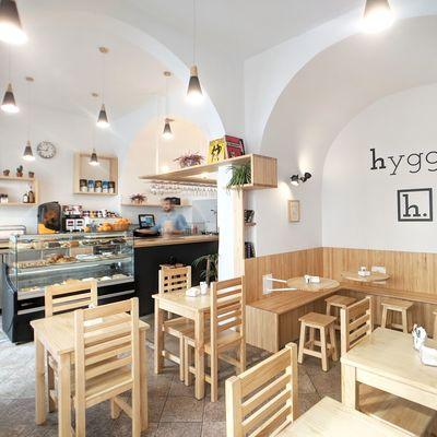 Café Hygge