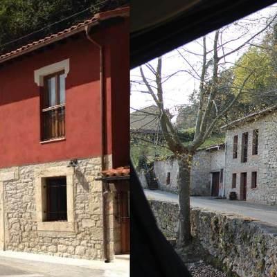 Reforma de Viviendas tradicional y cuadras en Hotel Rural