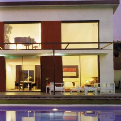 Construcción vivienda unifamiliar St.Cugat del Vallés