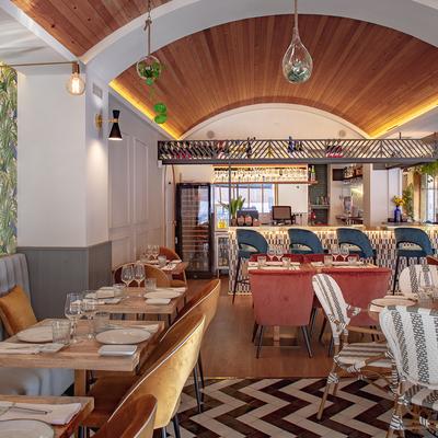 Restaurante Occhiali