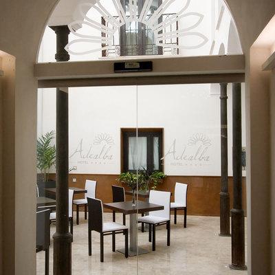 Hotel Adealba 4****
