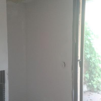 emplasteser de paredes