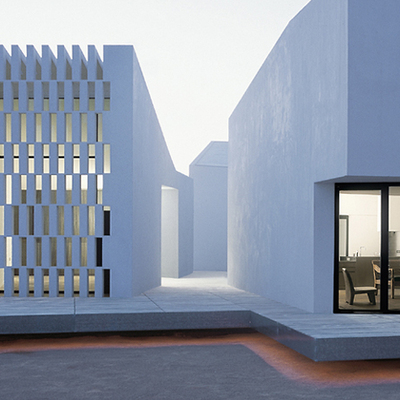 Casa Delta del Ebro 2006