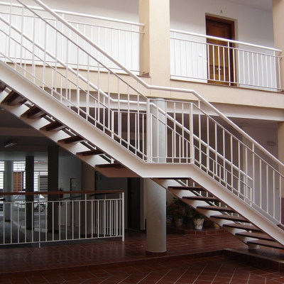 Edificio de viviendas en Coria del Río