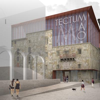 Proyecto de Rehabilitación Ourense