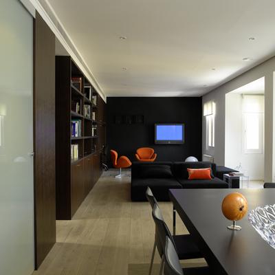 Apartamento JM - 01