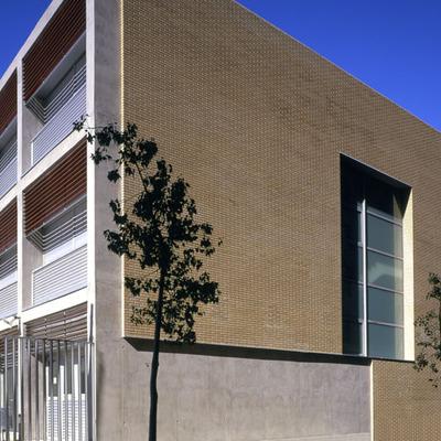 Colegio Justo y Pastor Valencia 2002