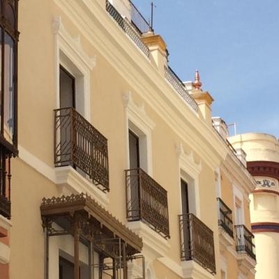 Apartamentos Turísticos en c/ Zaragoza
