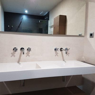 Reformas baño