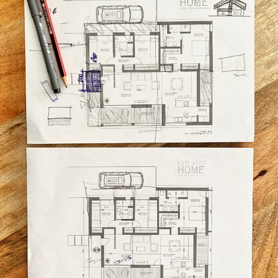 Obra Nueva - Pasive House