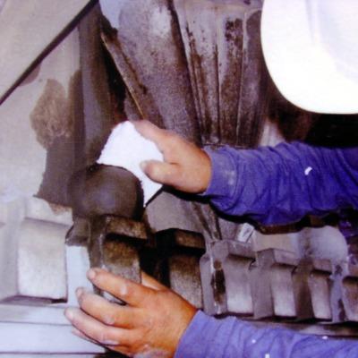 Restauración de fachadas - Elementos arquitéctónicos - 2