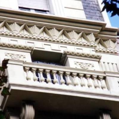 Restauración de fachadas - Elementos arquitéctónicos - 4