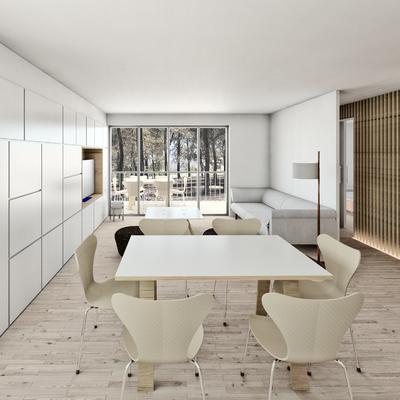 Apartamento Reus Mediterrani