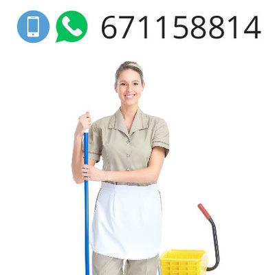 Empresa de Limpieza de Sevilla