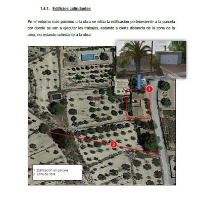 Plan de seguridad y salud_Alicante