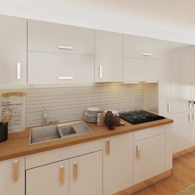 Propuesta diseño cocina