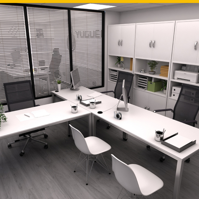 Oficina Collado Villalba