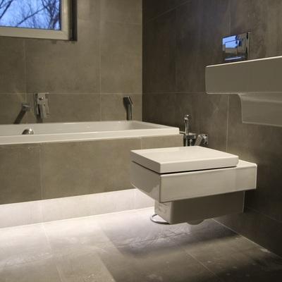 Baño_Las Rozas