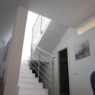 Escalera interior 03