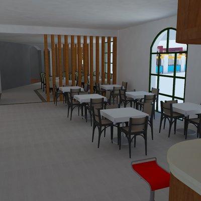 Restaurante en Chiclana