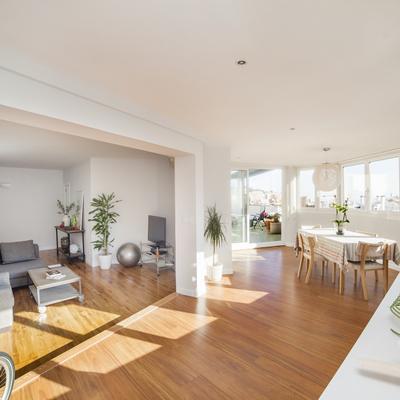 Reforma de vivienda de 120 m2