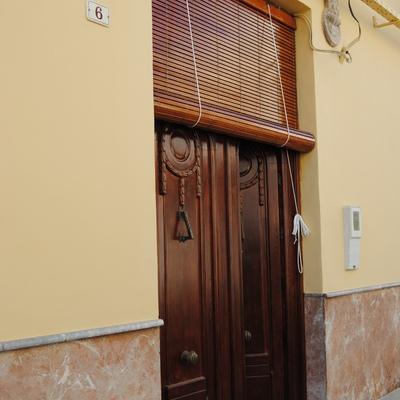 Restauración de Puertas