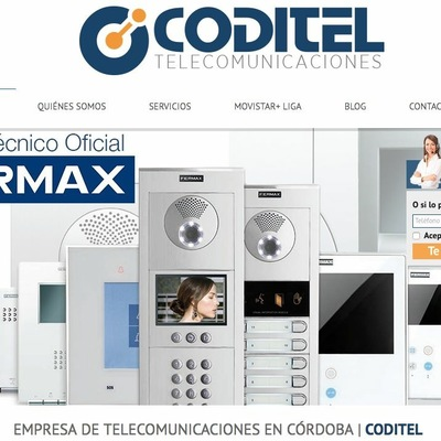 Servicio técnico FERMAX